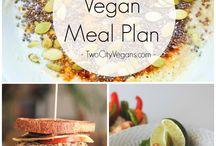 Vegan / Vegan Lifestyle