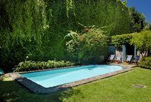 Blue Parallel Villas / Exclusive Villas and apartments throughout Latin America -  www.bpvillas.com