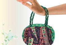 Organic Jute Bags / Eco-friendly shopping bags. Trendy as well as eco-friendly. These bags can be used for shopping. Carry them for traveling light too.