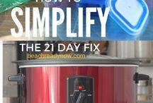 Fix 21 Días
