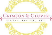 Vendors We Love / Here are some vendors that we love working with...