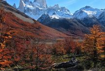 ARGENTINA, My Country