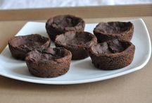 Vegan Baking / by Belinda Chen