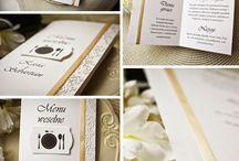 Wedding ideas by Artirea