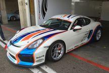 Albert Motorsport BLOG