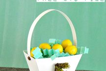 Spring and Easter Inspiration