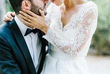 Hochzeitsfotografie / Inspiration für Hochzeitsfotografie – kuratiert von Frau Schön