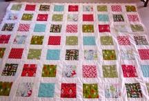Quilt friends squares