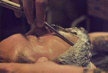 Fryzjerzy