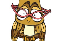 Collection -  Izzy Owl