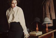 Photographs by (and of) Natalia Ciobanu