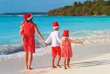 Elegant Traveller | Christmas Holiday Inspiration
