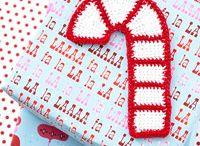 Christmas Stitchery / by Jill