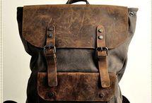 Handmade Leathers / Basics