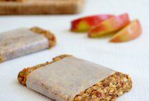 healthy food / by Katherine Jackson