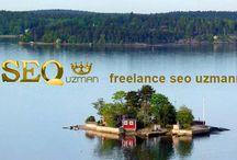 freelance seo uzmanı