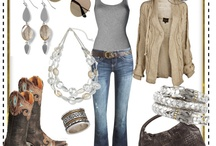 My Style / by Heather Wolfe