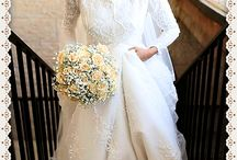 Modest Wedding Dresses and Gowns