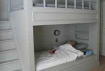 Chambres Avec Lits Superposés