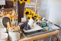 Farm to Table - Cartewheels Style