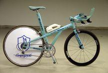 Lelijke fietsen