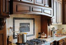 My kitchen / by Susan Kinmartin
