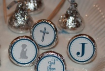 First communion / by Jennifer Drees
