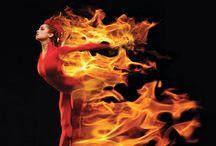ballerina Misti Copeland
