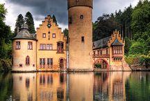 Castles a passion ....