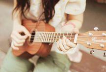 inspiration - ukulele / One Day. When I Will have ukulele. ❤