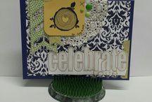 Cards I have made / by Kara Perkins