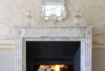 Cheminée & Fireplace