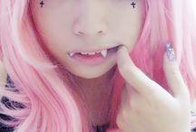 Kawaii~☆