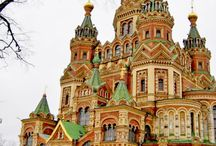 Russia / Travel
