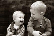 Sibling Survival Tips