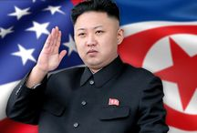 Chinese Media Certain of US/North Korean War by March 2018