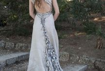 Margaery wedding dress fit for a queen.