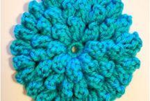 Crochet - Embellishments