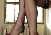 fantastic stockings nylon