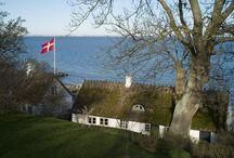 Danish Geography