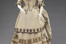 Costume: Mid to Late 1800s