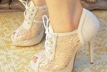 Classy Shoes / by Brooklynn Nelson