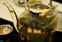 Tea time...<3