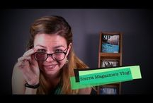 Green Life Video Blog / by Sierra Magazine
