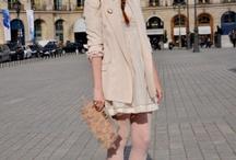 Fashion Lover  / by Sarah Faroqi
