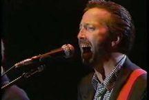 Music - Clapton