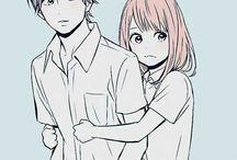 ORANGE / Manga
