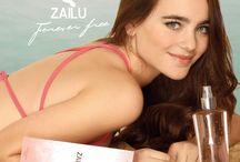BODY splash Zailu