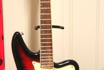 My guitars and more! / Pictures of my guitars, other instruments, related equipment and more!