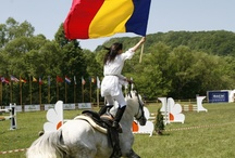 I love my country - Romania